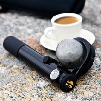 エスプレッソマシン Handpresso