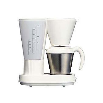 Brunopasso サーモコーヒーメーカー