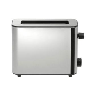 オーブントースター シルバー
