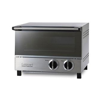 コンパクトトースターオーブン