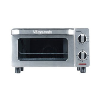 オーブントースターの商品画像です