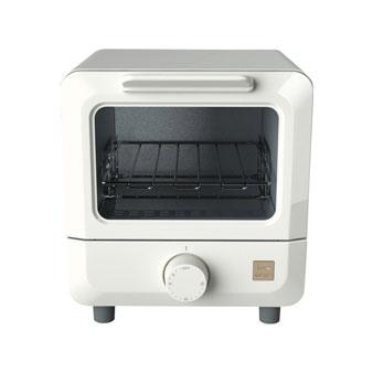 コンパクトオーブントースターの商品画像です