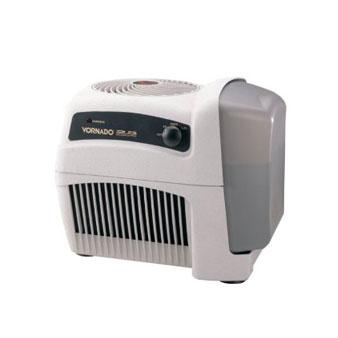 ボルネード・気化式加湿器 2.5
