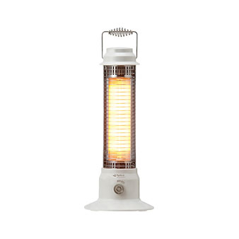 MINI HALOGEN HEATER