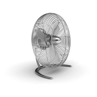 Charly Fan Mini