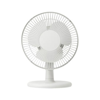 Compact Fan (Clip / Desk)コンパクトファン(クリップ/デスク)