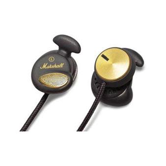 インナー型ヘッドフォン(Minor)