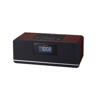 iPod Dock&Alarm clock