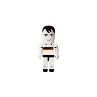 USB ピープル フットボール 1GB ドイツ
