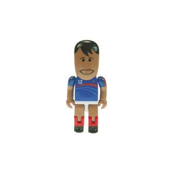 USB ピープル フットボール 1GB フランス
